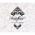 CD)Kalafina/Kalafina All Time Best 2008-2018(通常盤) (VVCL-1338)