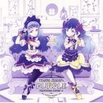 CD)「アイカツフレンズ!」挿入歌シングル3〜Third Color:PURPLE/BEST FRIENDS! (LACM-14818) (初回仕様)