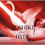 CD)YOSHIKI feat.HYDE/Red Swan(YOSHIKI feat.HYDE盤) (PCCA-70532)