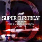 CD)��Ƭʸ��(���˥����)D��SUPER EUROBEAT presents INITIAL D DREAM (EYCA-12185)