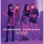 BLACKPINK IN YOUR AREA CD DVD