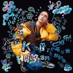 CD)KEY/Hologram LIMITED EDITION(初回出荷限定盤)(DVD付) (UPCH-29315) (特典あり)