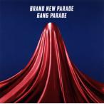 ディスクショップ白鳥 Yahoo!店で買える「CDGANG PARADE/ブランニューパレード (WPCL-13035」の画像です。価格は1円になります。