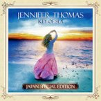 CD)JENNIFER THOMAS/KEY OF SEA-���ܸ����ץ��ڥ���롦���ǥ������- (AVCD-96284)