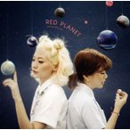 RED PLANET  JAPAN EDITION  通常盤