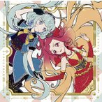 CD)「アイカツフレンズ!」2ndシーズン挿入歌シングル1〜SPECTACLE JOURNEY VOL.1/B (LACM-14877)