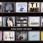 CD)KANA-BOON/KANA-BOON THE BEST(通常盤) (KSCL-3246)