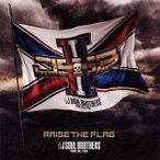 CD)三代目 J SOUL BROTHERS FROM EXILE TRIBE/RAISE THE FLAG( (RZCD-77133)