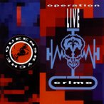 CD)クイーンズライチ/オペレーション:ライヴクライム(初回出荷限定盤(生産限定)) (UICY-79388)