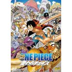 DVD)ONE PIECE 麦わらチェイス('11「2011 ワンピース」製作委員会) (PCBP-52072)