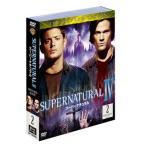DVD)SUPERNATURAL IV スーパーナチュラル フォース セット2〈5枚組〉 (SPSN-8)