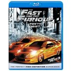 Blu-ray)ワイルド・スピードX3 TOKYO DRIFT('06米) (GNXF-1506)