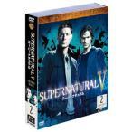 DVD)SUPERNATURAL V スーパーナチュラル フィフス・シーズン セット2〈5枚組〉 (1000330503)