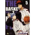 DVD)黒子のバスケ 5 (BCBA-4393)