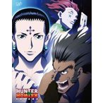 ショッピングBlu-ray Blu-ray)HUNTER×HUNTER 幻影旅団編 Blu-ray BOX II〈4枚組〉 (VPXY-71949)