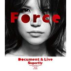 Blu-ray)Superfly/Force〜Document&Live〜 (WPXL-90015)