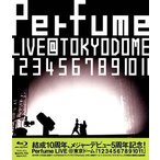 Blu-ray)Perfume/結成10周年,メジャーデビュー5周年記念!Perfume LIVE@東京ドーム「 (TKXA-1014)