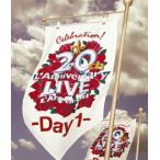 Blu-ray)ラルク アン シエル/20th L'Anniversary LIVE-Day1- (KSXL-165)