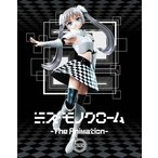 DVD)ミス・モノクローム-The Animation- 黒版 (KIZB-157)