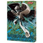 Blu-ray)ノブナガン Blu-ray BOX 下巻〈2枚組〉 (VPXY-72914)