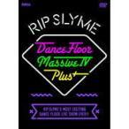 DVD)RIP SLYME/DANCE FLOOR MASSIVE IV PLUS〈2枚組〉 (WPBL-90274)