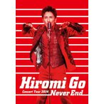 "DVD)郷ひろみ/Hiromi Go Concert Tour 2014""Never End"" (SRBL-1636)"