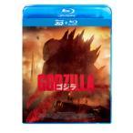 Blu-ray)GODZILLA ゴジラ[2014] 3D&2D('14米)〈3枚組〉 (TBR-25053D)
