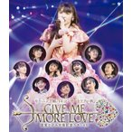 Blu-ray)モーニング娘。'14/コンサートツアー2014秋 GIVE ME MORE LOVE〜道重さゆみ (EPXE-5060)