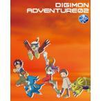ショッピングBlu-ray Blu-ray)デジモンアドベンチャー02 15th Anniversary Blu-ray BOX〈8枚組〉( (BIXA-9490)