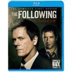 Blu-ray)ザ・フォロイング ファースト・シーズン コンプリート・ボックス〈3枚組〉 (1000594954)