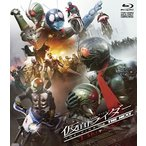 ショッピングBlu-ray Blu-ray)仮面ライダー THE FIRST&NEXT Blu-ray〈3枚組〉 (BSTD-3935)