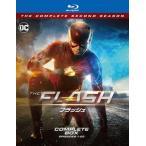 Blu-ray)THE FLASH/フラッシュ セカンド・シーズン コンプリート・ボックス〈4枚組〉 (1000619052)
