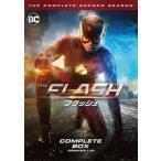 DVD)THE FLASH/フラッシュ セカンド・シーズン コンプリート・ボックス〈12枚組〉 (1000619051)