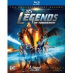 Blu-ray)レジェンド・オブ・トゥモロー ファースト・シーズン コンプリート・ボックス〈2枚組〉 (1000619032)
