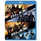 Blu-ray)G.I.ジョー ベストバリューBlu-rayセット〈期間限定スペシャルプライス・2枚組〉(期間限定出荷) (PJXF-1045)