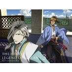 DVD)アルスラーン戦記 風塵乱舞 第3巻〈初回限定生産〉(初回出荷限定) (GNBA-2483)