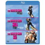 Blu-ray)裸の銃(ガン)を持つ男 べストバリューBlu-rayセット〈期間限定スペシャルプライス・3枚組〉(期間限 (PJXF-1017)