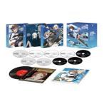 Blu-ray)ストライクウィッチーズ コンプリート Blu-ray BOX〈初回生産限定版・9枚組〉(初回出荷限定) (KAXA-9823)