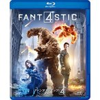Blu-ray)ファンタスティック・フォー('15米) (FXXJC-62562)