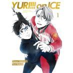 DVD)ユーリ!!! on ICE 1 (EYBA-11231)