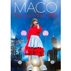 Blu-ray)MACO/あなたに初めて,手紙を書くよ。love letter Tour 2016〈初回限定盤〉(初回出 (UIXV-90016)