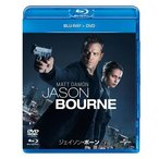 Blu-ray)ジェイソン・ボーン ブルーレイ+DVDセット('16米)〈2枚組〉 (GNXF-2202)