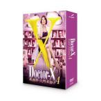 DVD)Doctor-X〜外科医・大門未知子〜4 DVD-BOX〈7枚組〉 (PCBE-63645)