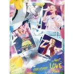 DVD)西野カナ/Just LOVE Tour〈初回生産限定盤・2枚組〉(初回出荷限定) (SEBL-231)