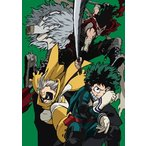 DVD)僕のヒーローアカデミア 2nd Vol.5 (TDV-27225D)