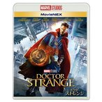 ドクター ストレンジ MovieNEX Blu-ray Disc VWAS-6483
