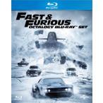 ショッピングBlu-ray Blu-ray)ワイルド・スピード オクタロジー Blu-ray SET〈初回生産限定・8枚組〉(初回出荷限定) (GNXF-2277)