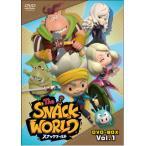 DVD)スナックワールド DVD-BOX Vol.1〈6枚組〉(通常版) (TDV-27324D)