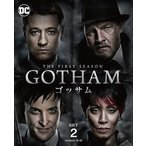 DVD)GOTHAM/ゴッサム ファースト・シーズン 後半セット〈3枚組〉 (1000695950)