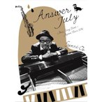 DVD)大江千里/Answer July〜Jazz Song Book〜JAPAN TOUR 2016 (VRBL-7037)